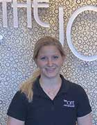 Dr. Caitlin Sembach, D.C. is a Chiropractor at Tempe Shops