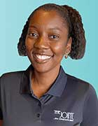 Dr. Tamika Sims, D.C. is a Chiropractor at Dr. Phillips