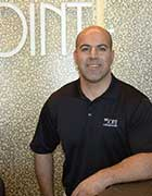 Dr. Aaron Shakarian, D.C. is a Chiropractor at East Mesa