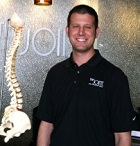 Dr. Shane Bartels is a Chiropractor at Southlands