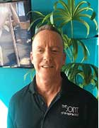 Dr. Ramsey Gordon, D.C. is a Chiropractor at Tempe Shops