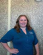 Dr. Savannah Howell, D.C. is a Chiropractor at Wichita NW
