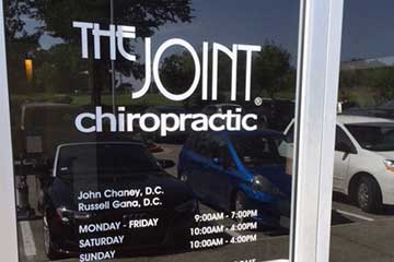 29 chiropractor austin tx  the joint circle c