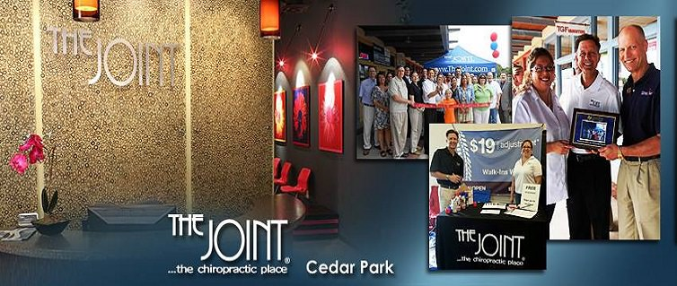 The Joint Chiropractic- Cedar Park