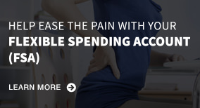 Flexible Spending Accounts and The Joint Chiropractic