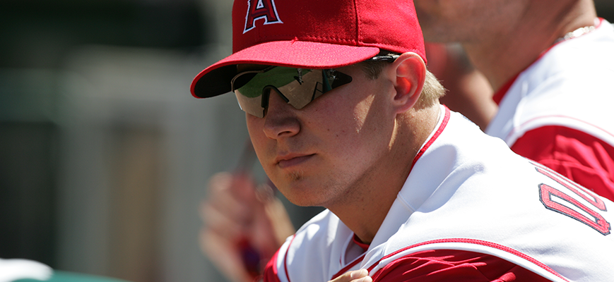 Robb Quinlan | Angels Baseball