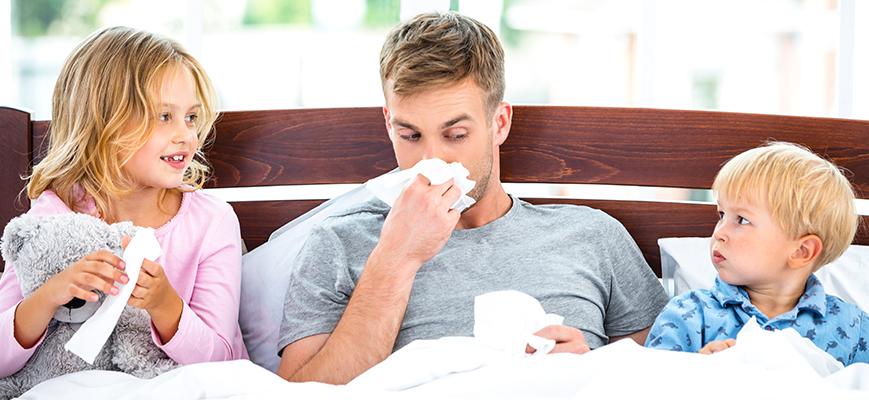 Preventing Ill Health