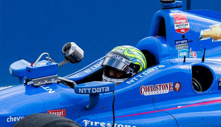 Tony Kanaan | Indy 500