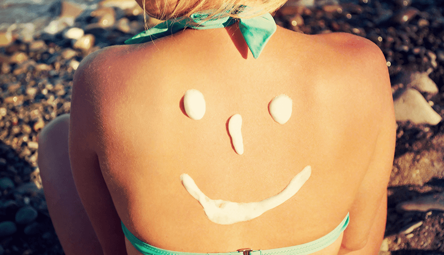 Sunscreen And Chiropractic