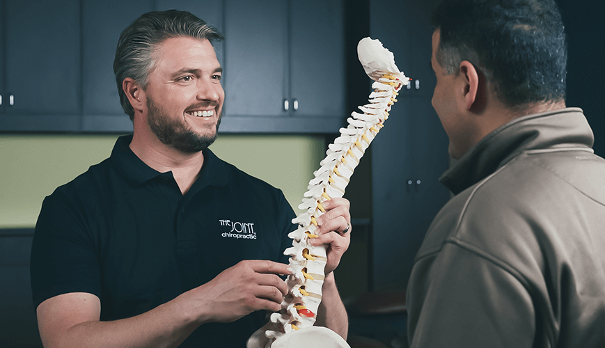 Understanding Your Spine
