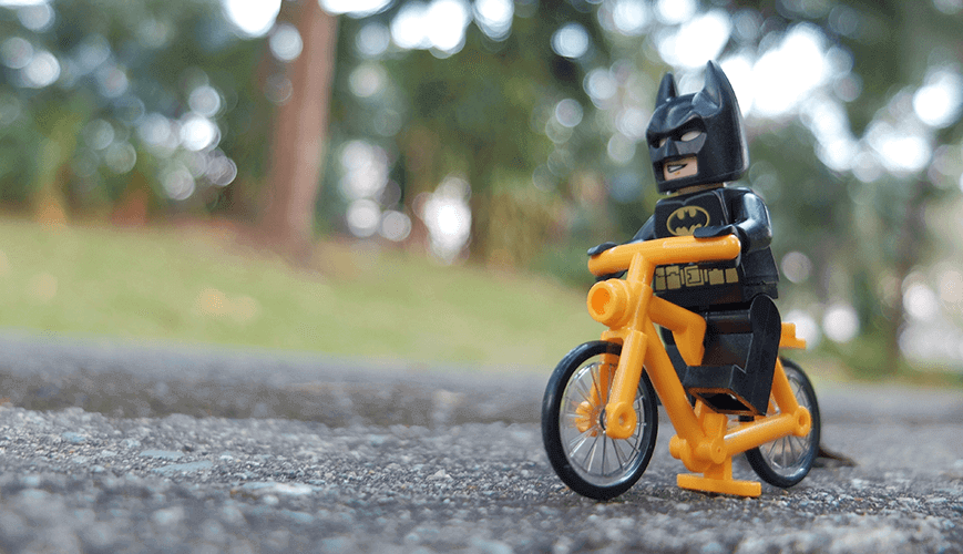 Lego Batman: Clicking Everything Into Place