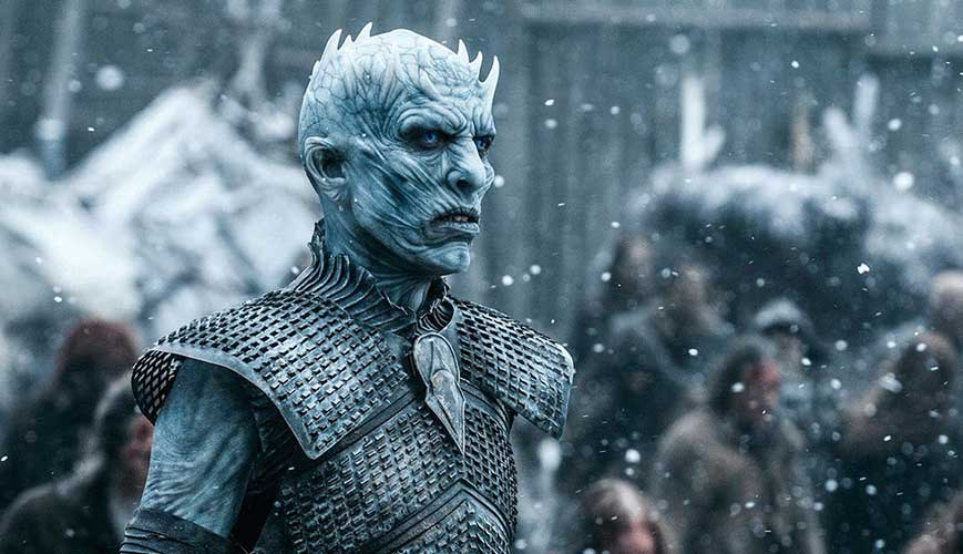 Game of Thrones | The Night King