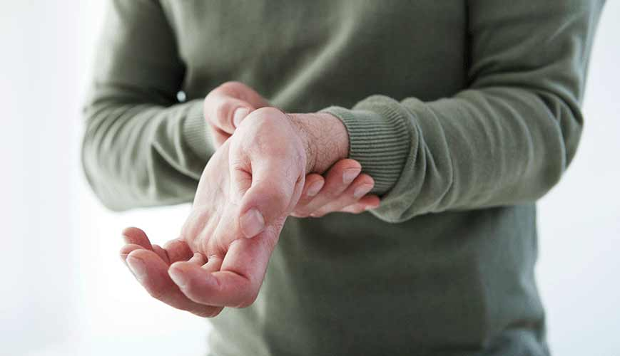Carpal Tunnel Syndrome and Chiropractic Care