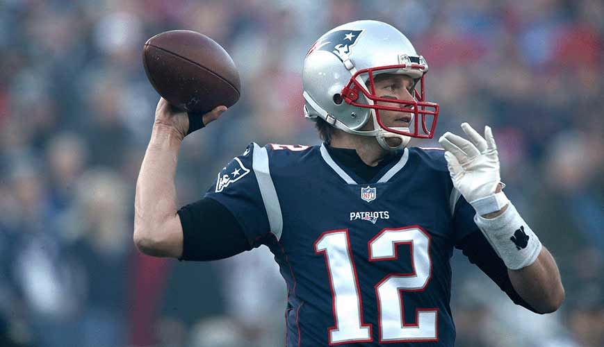 Tom Brady and Chiropractic Care