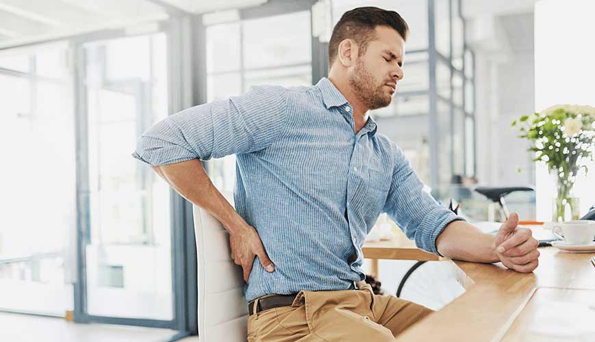 Treat Arthritis and Low Back Pain with Chiropractic