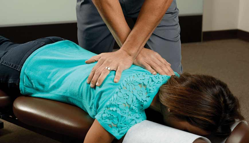 Chiropractic Care Helps Spinal Stenosis