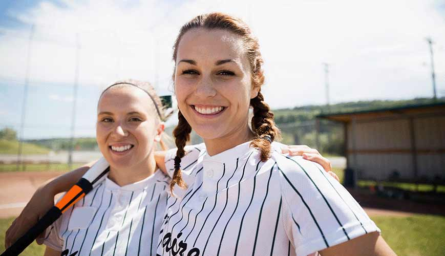 Chiropractic Care can Help Softball and Baseball Players