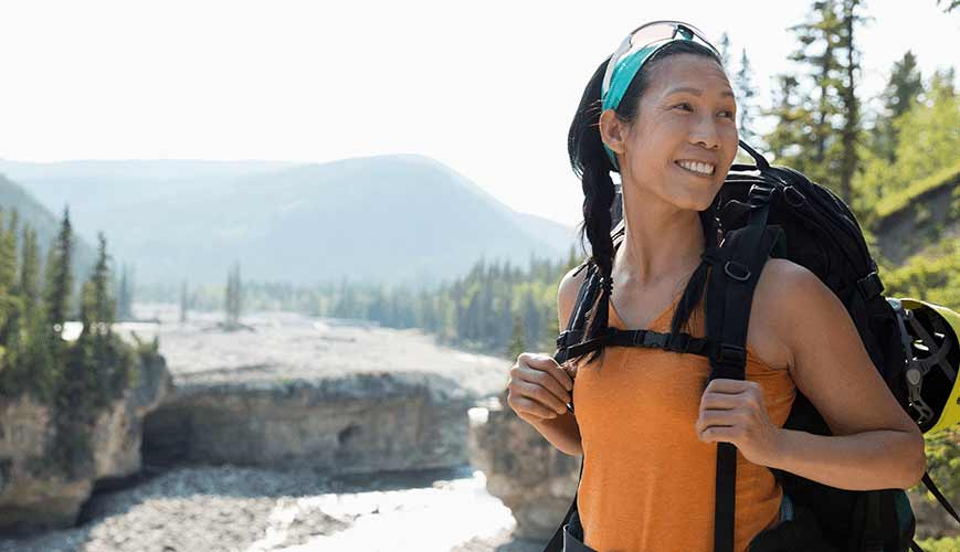 Chiropractic for Healthy Hikes