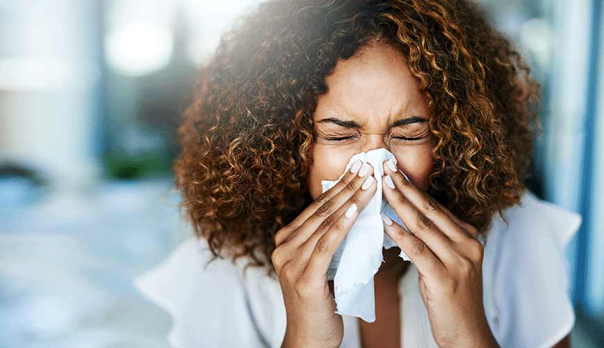 Allergy Season and Chiropractic