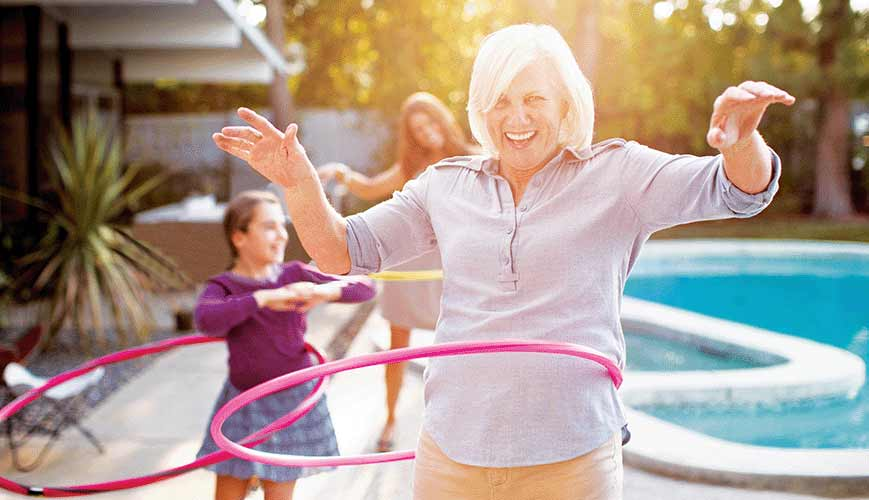 Seniors and Chiropractic Care