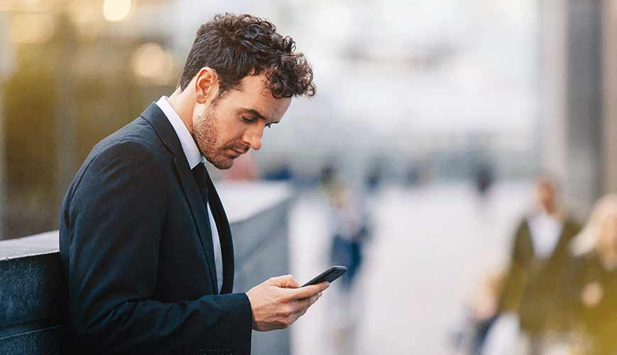 Cellphone Posture
