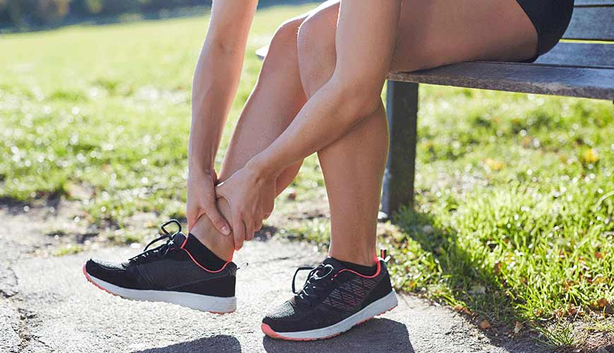 Foot Pain and Chiropractic