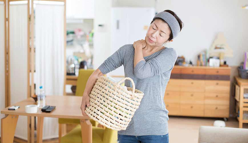 Shoulder Pain and Chiropractic