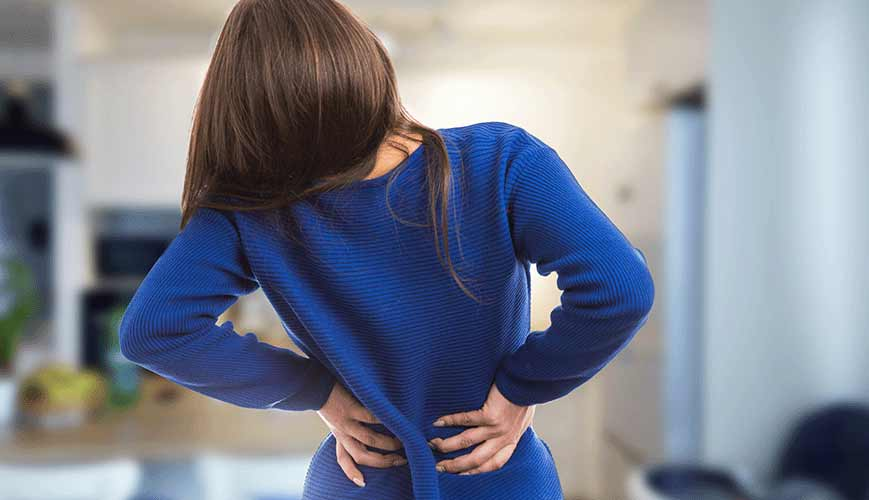 Back Pain and You