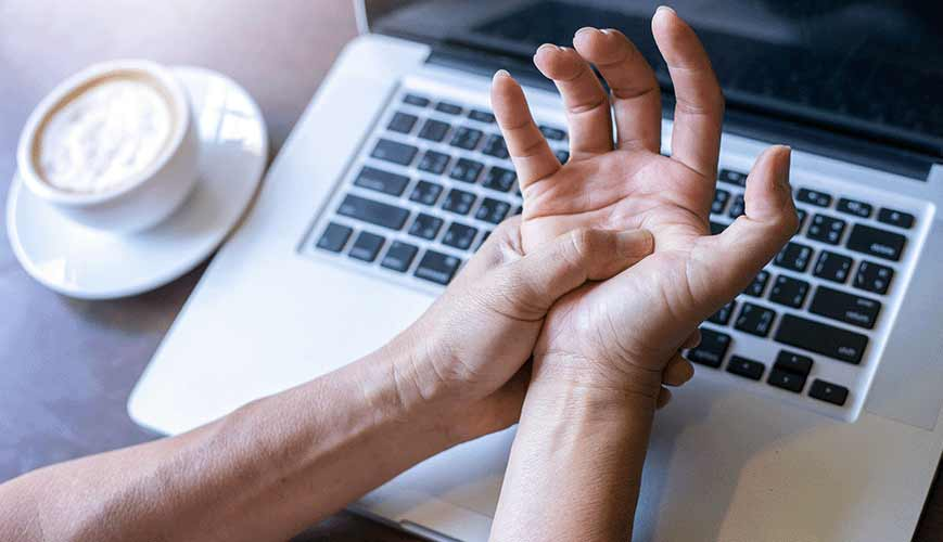 Hand and Tendon Pain and Treatment
