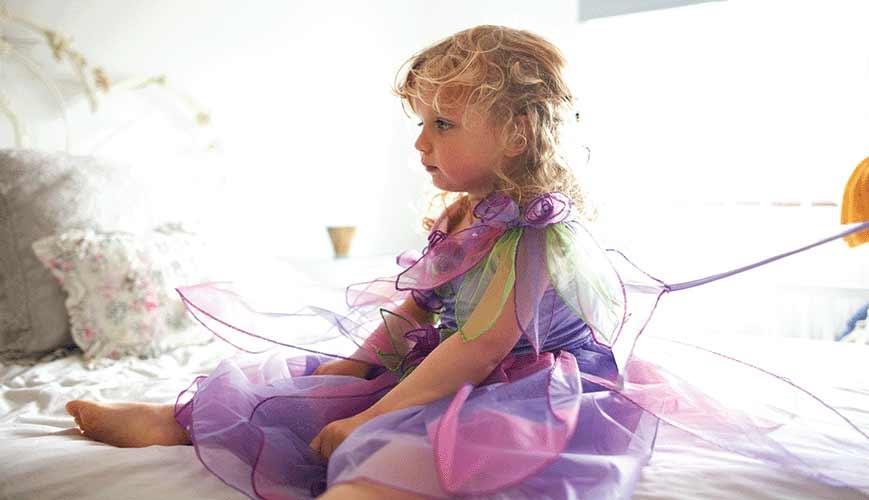 Fairytales, Children and Chiropractic