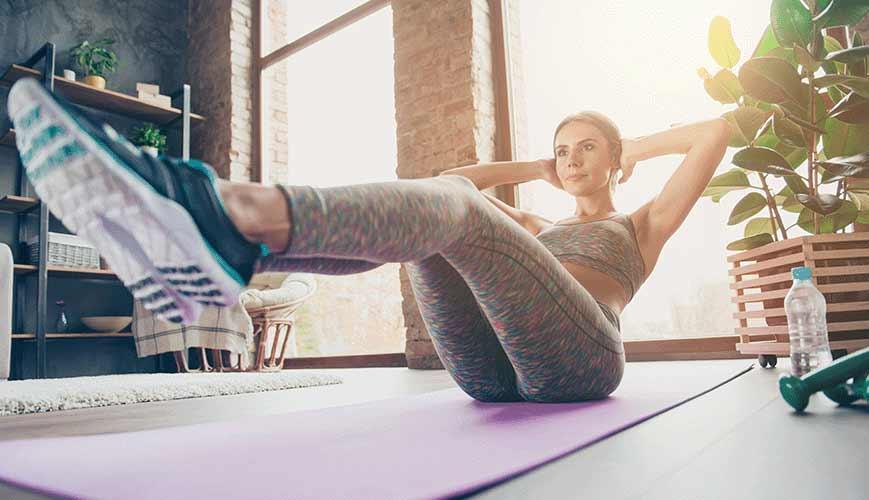 Make a Triumphant Return to the Gym