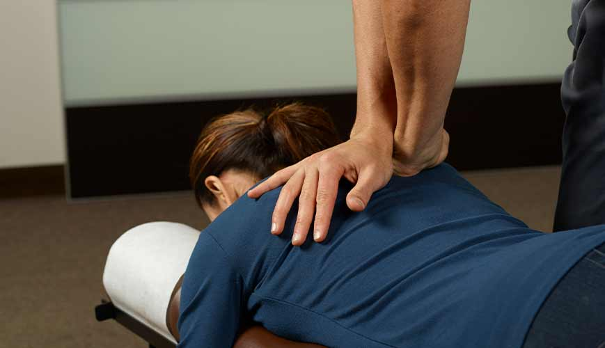 Chiropractic Care and Surgery
