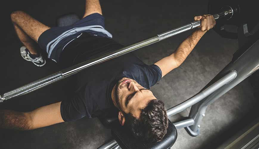 Gym Safety