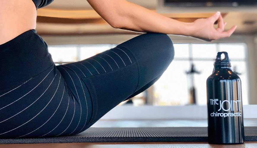 Yoga and Chiropractic