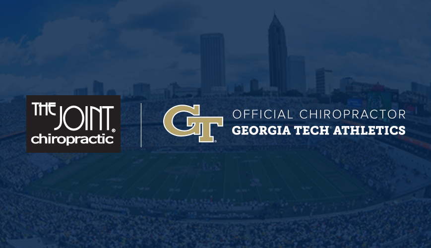 The Joint Chiropractic | Georgia Tech