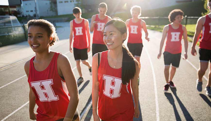 High School Athletics and Chiropractic
