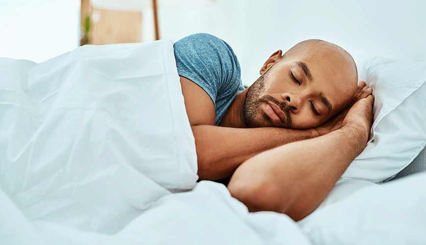 Sleep Health and Your Spine