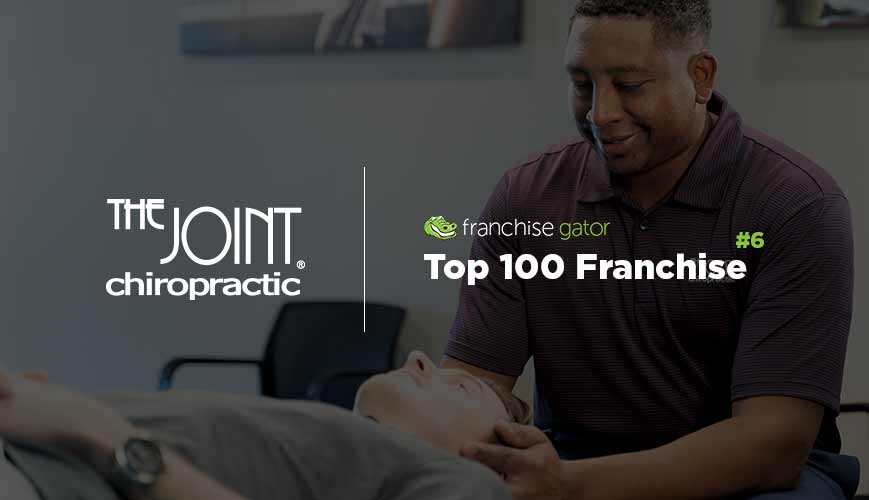 Top 100 Franchise | Franchise Gator