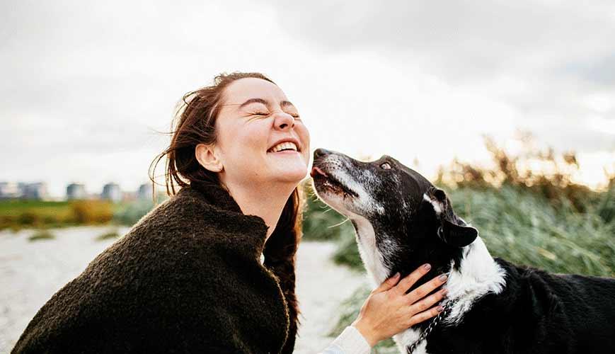 Dog Owner Health Benefits