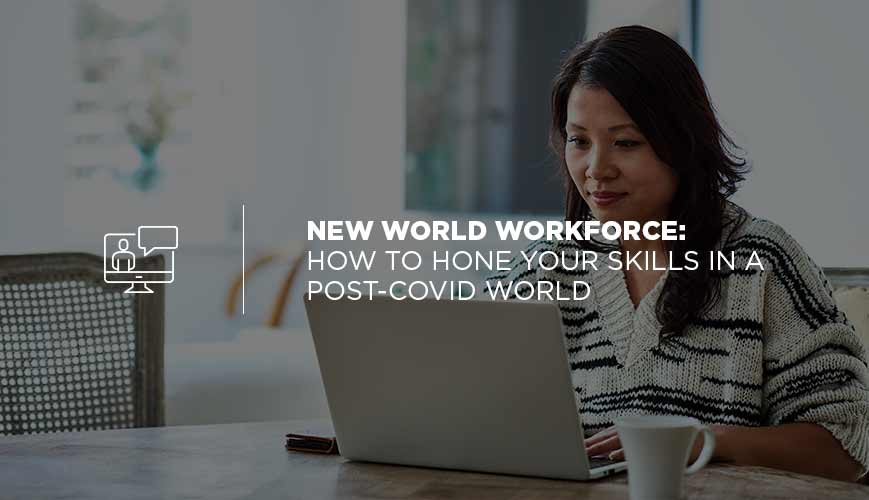 The New Workforce