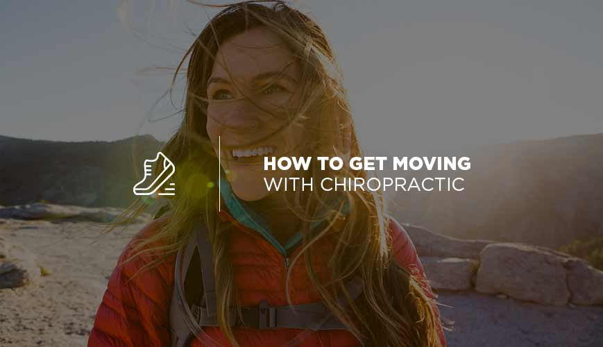 Get Moving Again