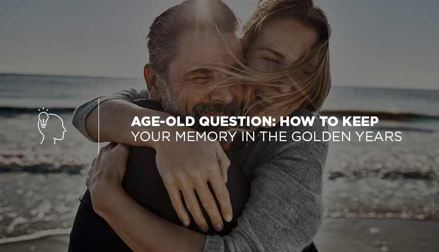 Exercise as You Age