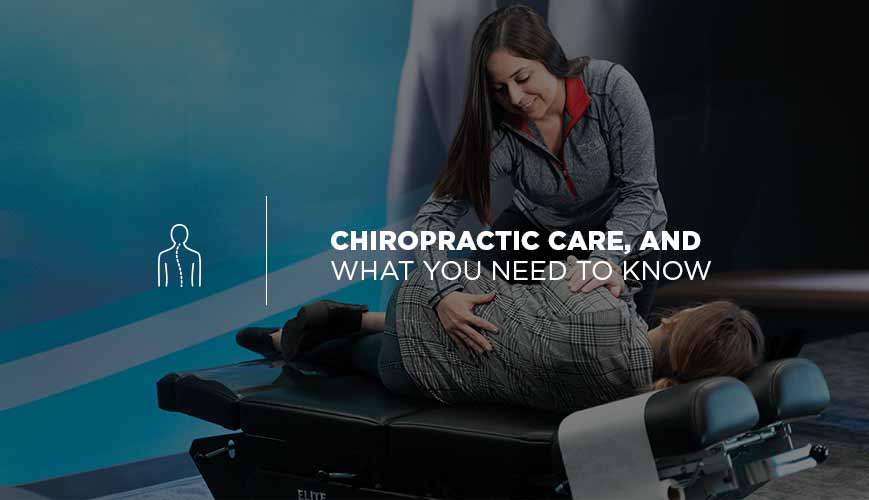 How Chiropractic Care Can Help