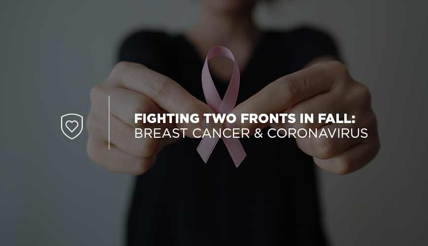 Breast Cancer and Covid 19