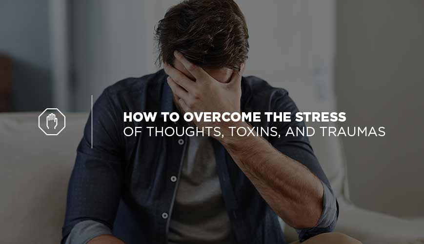 Overcoming Stress and Toxins
