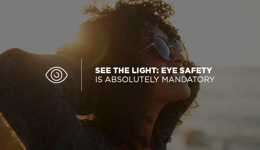 Eye Safety