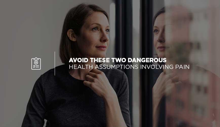 Dangerous Health Assumptions