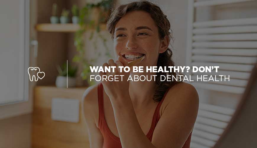 A Look at Dental Health
