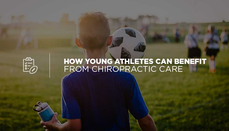 Youth Athletes and Chiropractic
