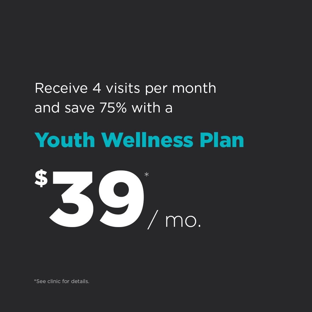 Youth Wellness Plan